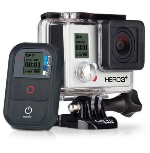 Câmera GoPro Hero 3+ Black Edition - CHDHX-302
