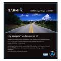 010-11752-00 - City Navigator South América NT em SD CARD