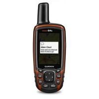 010-01199-10 - GPS Garmin MAP 64S