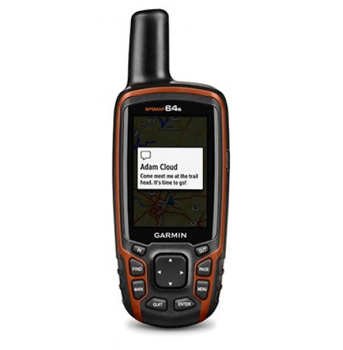 010-01199-10 - GPS Garmin MAP 64S