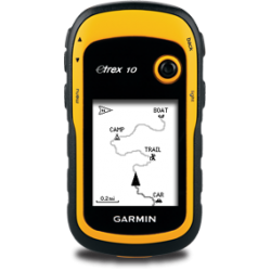 010-00970-00 - GPS Garmin eTrex 10