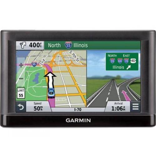 010-01211-31 - Garmin Nuvi 65LM !! Atualização Permanente Gratuita de Mapas !!