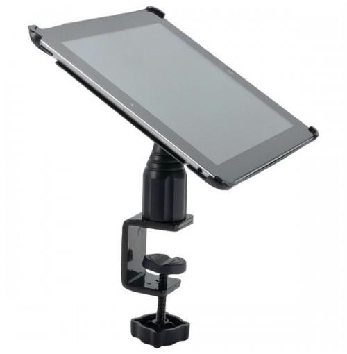 IPM3-085 - Suporte Tipo Prensa p/ iPad - Arkon