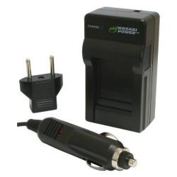 Kit Carregador Sony NP-BX1 e Sony Cyber-shot DSC-RX1, DSC-RX100, HDR-AS10, HDR-AS15