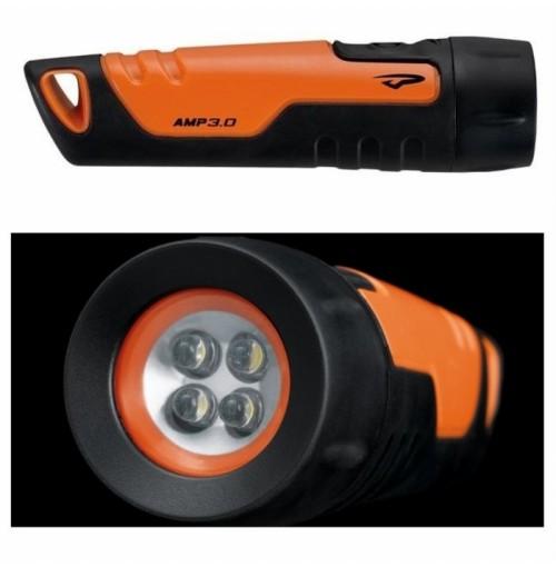Lanterna Princeton Tec AMP 3.0