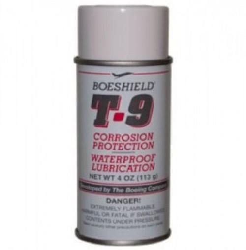 Lubrificante Boeshield T-9 Aerossol (118,29 ml)
