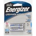 Pilha Energizer Lithium AAA2
