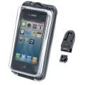 RAM-HOL-AQ7-1NLU - Case a Prova D'Água Pequeno SmarthPhone c/ Clipe de Cinto