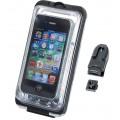 RAM-HOL-AQ7-2NLU - Case a Prova D'Água Médio SmarthPhone c/ Clipe de Cinto