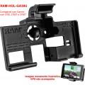 RAM-HOL-GA39U - Case Garmin Navegador Nuvi 37XX