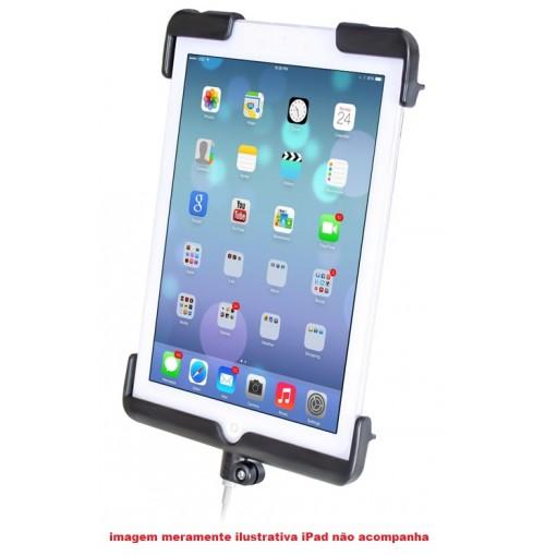 RAM-HOL-TAB11U - Case p/ iPad Mini c/ Plug de Carregador