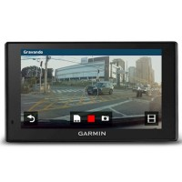 GPS Garmin Drive Assist 50LM  -  com mapa America do Sul