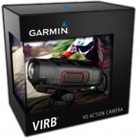 010-01088-01 - Câmera de Ação Garmin VIRB(TM) ----> DE VITRINE