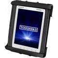 RAM-HOL-TAB9U - Berço para o Panasonic Toughpad ™ FZ-A1 (COM CASE)