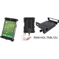 RAM-HOL-TABL12U - Case p/ iPad Mini c/ Chave de Segurança