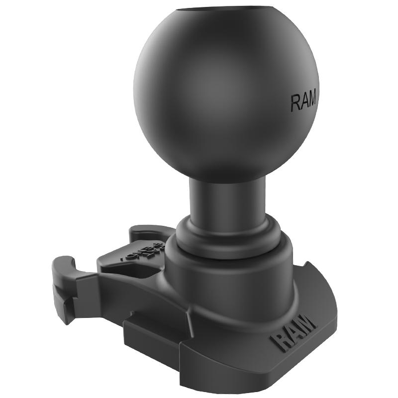 81ecb9b65 COMPONENTES RAM MOUNT - Maré GPS - garmin - ram-mount